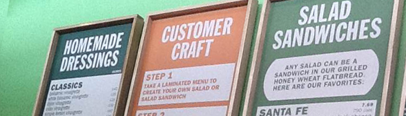 Chop't Creative Salad LLC
