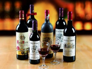 Imported-Wine-in-China